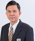 Asst.Prof.Dr. Bunthit Watanapa